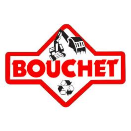 Bouchet TP - Site internet