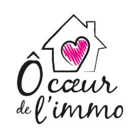 O Coeur de l'Immo - Site internet